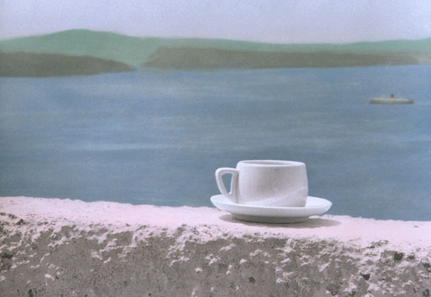 Jane Krensky Photography - Coffee Cup